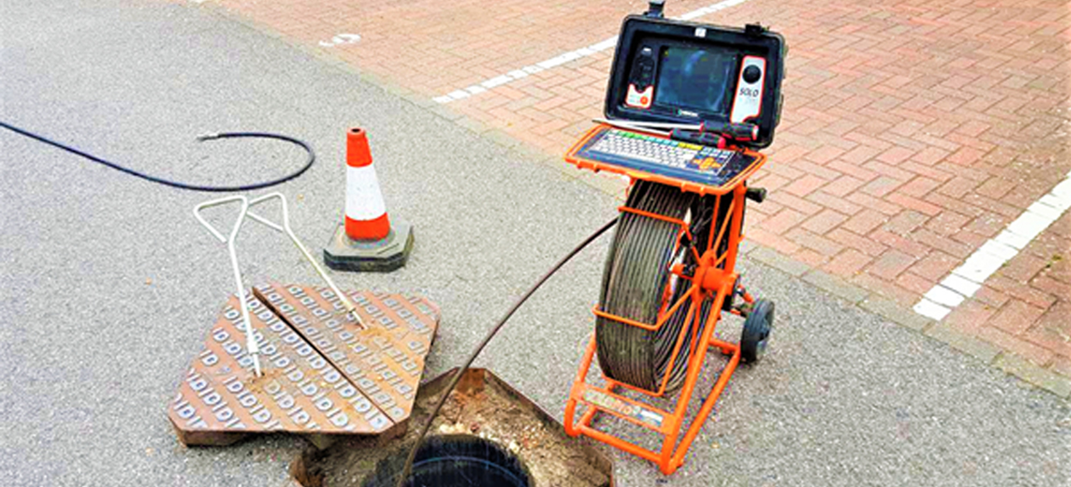 CCTV Drainage Surveys